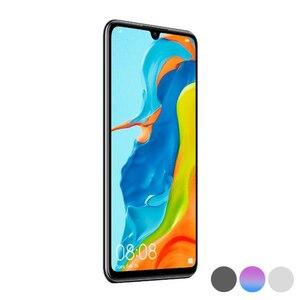 Смартфон Huawei P30 Lite, экран 6,15 дюйма, Восьмиядерный, 4 Гб ОЗУ 128 ГБ