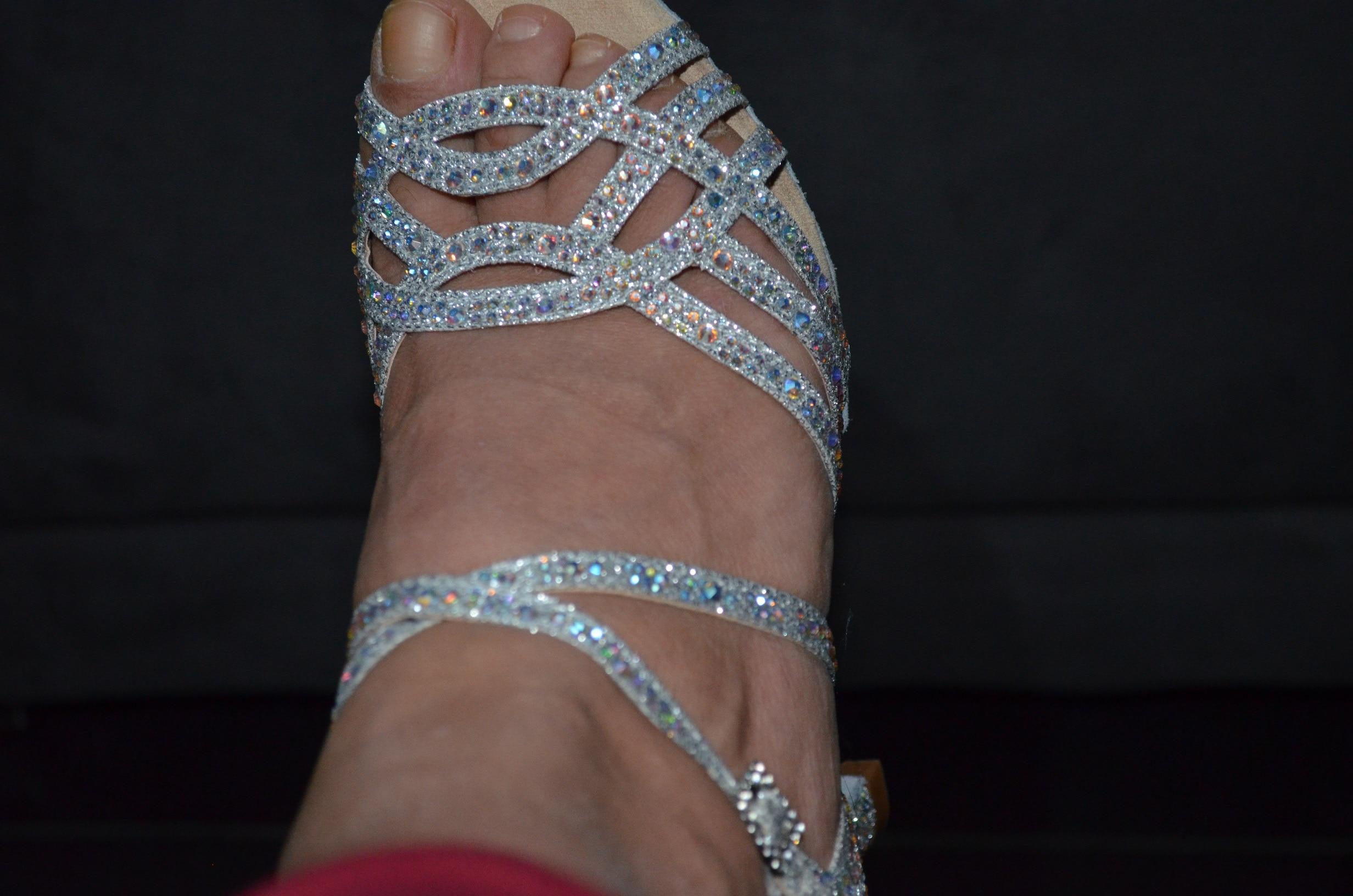 -- Sapatos Quente Quente