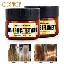 Волшебная лечебная маска 5 секунд восстановление повреждений восстановление мягких волос 60 мл для всех типов волос кератин Уход за волосами и кожей головы
