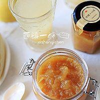 懒人版蜂蜜柚子茶的做法图解15