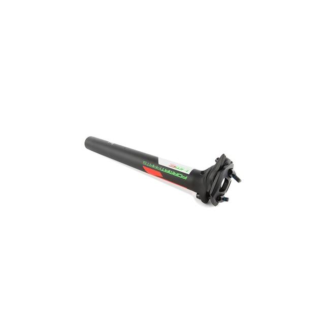 Подседельный штырь KALLOY QTS-PO2, 31,6 мм, 300 мм