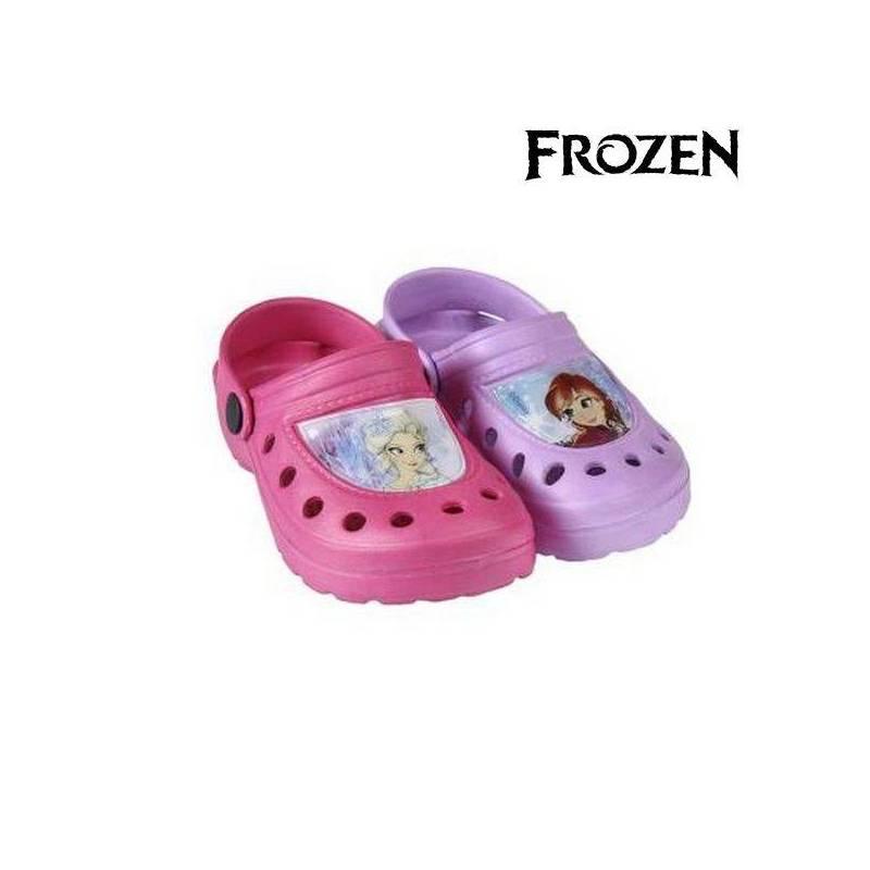 Clogs Beach Frozen 72407