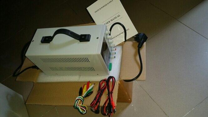 Reguladores de tensão/estabilizadores Exposição Dígito Ps-3010df