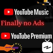 Youtube Premium familiar o Personal