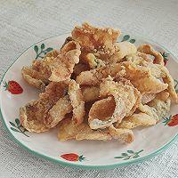 """#美食说出""""新年好""""#糖醋鱼片的做法图解5"""