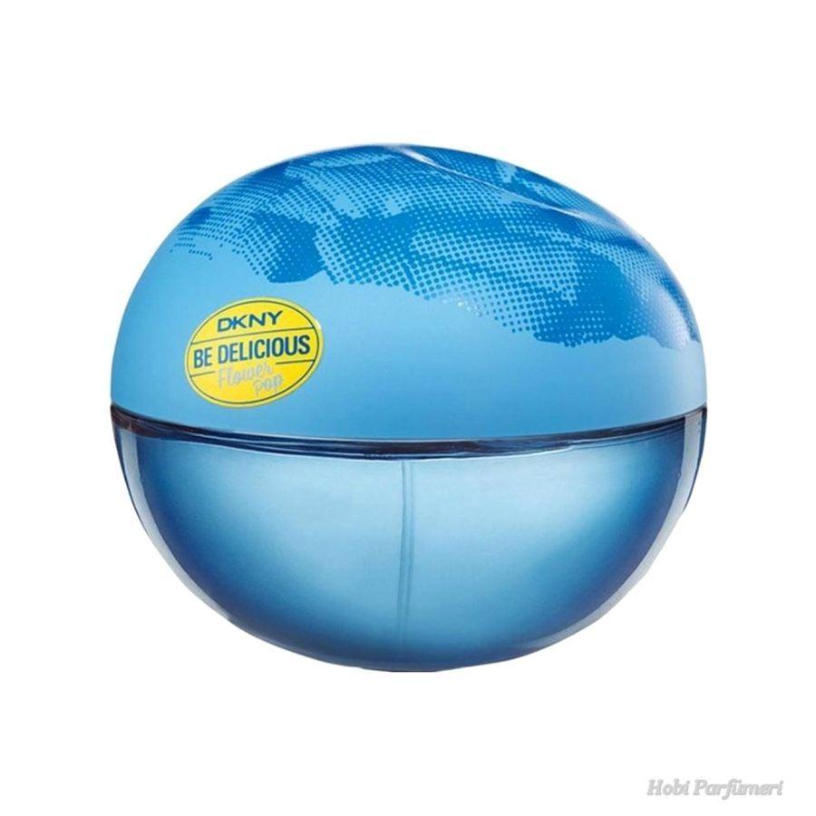 Dkny Blau Blume Pop EDT 50 ml Frauen Parfüm