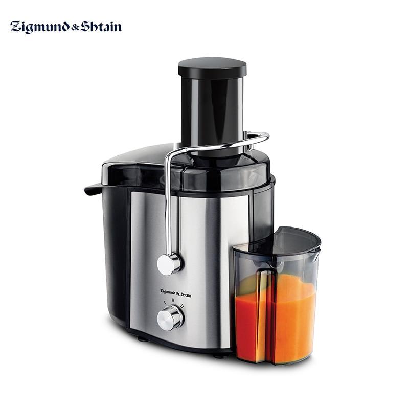 Centrifugal Juicer Zigmund & Shtain EJ-751