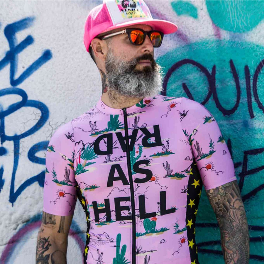 love the pain 2019 team cycling jersey men set short sleeve maillot ciclismo bike clothes summer outdoor mtb clothes runing|Cycling Sets| |  - title=