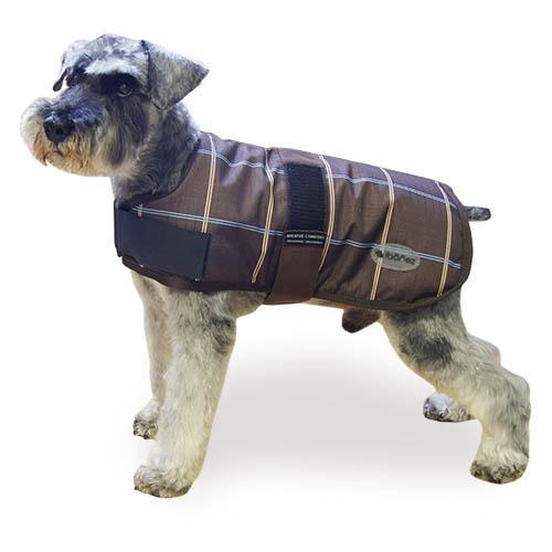 Coat + Trendy Breathe Comfort Brown Brown Layer 65 Cm