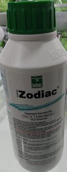 Hektaş Zodiac® 1 Lt