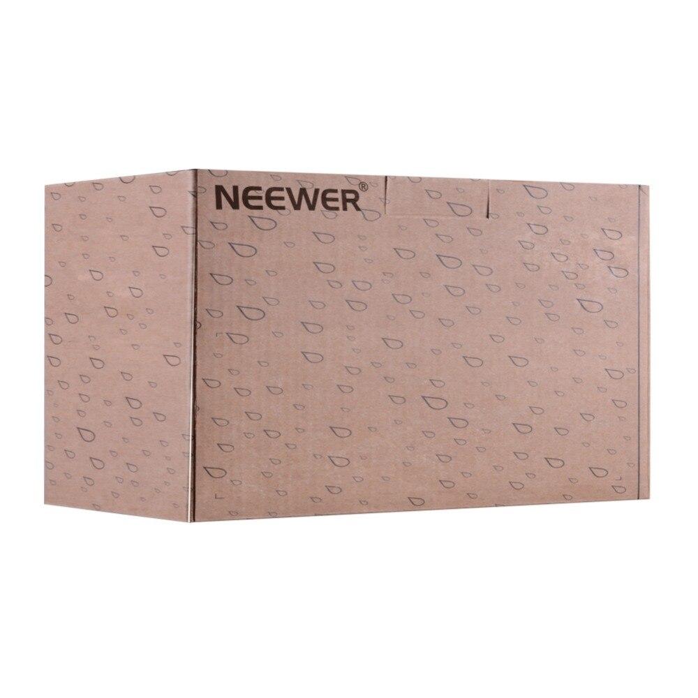Neewer 16 canais sem fio rádio flash