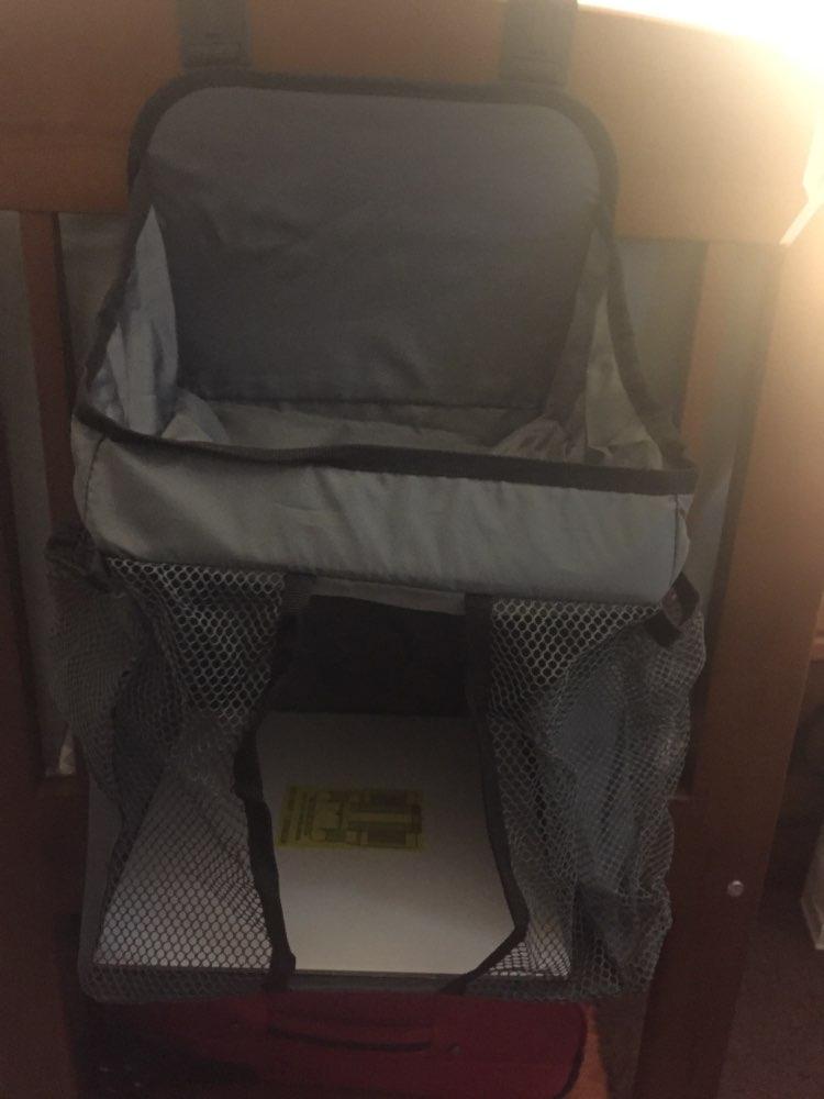 Conjuntos de cama infantil pendurado portátil