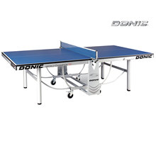 Теннисный стол WC Blue синий