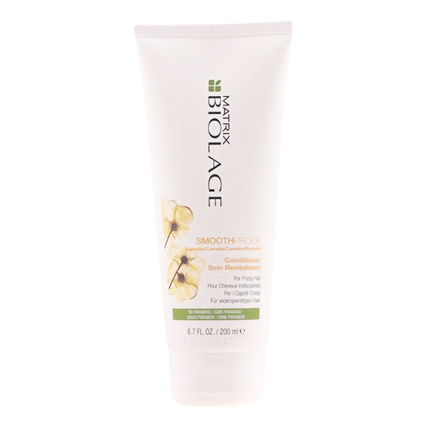 Conditioner Biolage Smoothproof Matrix Curly Hair