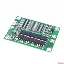Bms S4 40A 16.8C Controller Charge Li-Ion Batterij