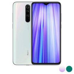 Перейти на Алиэкспресс и купить smartphone xiaomi redmi note 8 pro 6,53дюйм. octa core 6 gb ram 128 gb