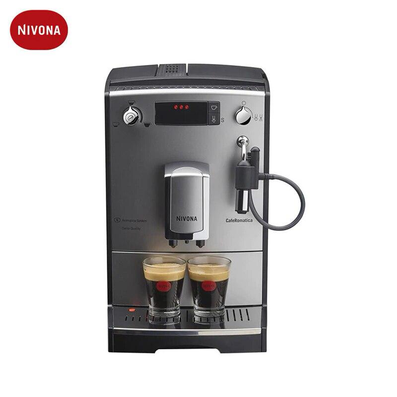Coffee Machine Nivona CafeRomatica NICR 530 Automatic