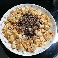 麻婆豆腐的做法图解8