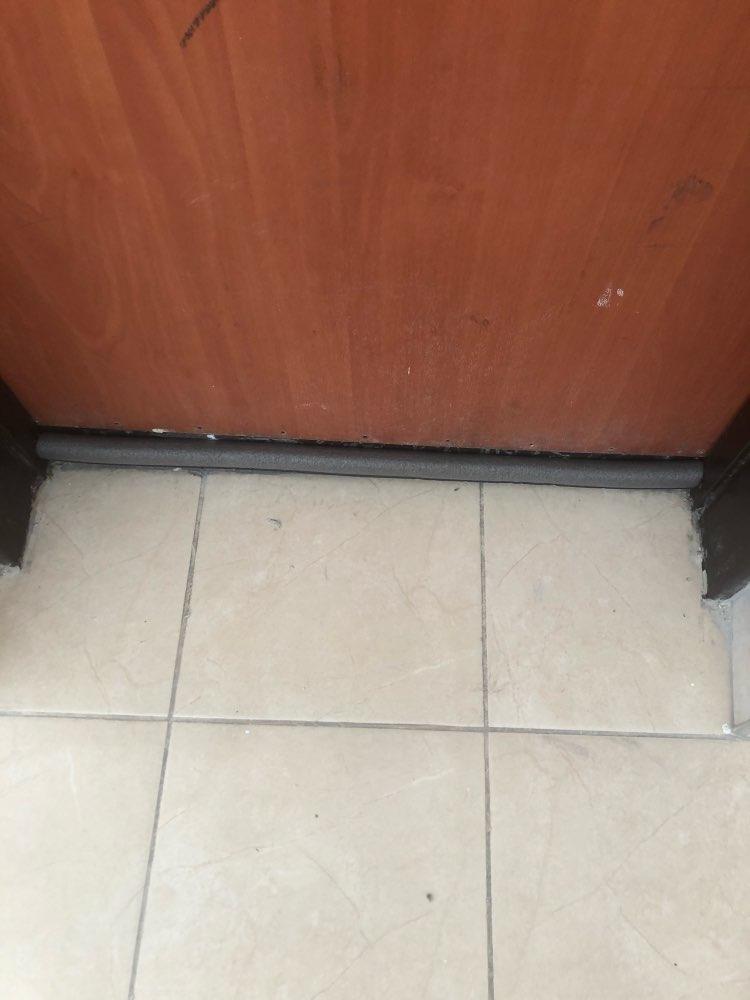 (50% OFF)Door Bottom Seal Strip Stopper - proshopbuy photo review