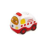 Machine Vtech ambulance