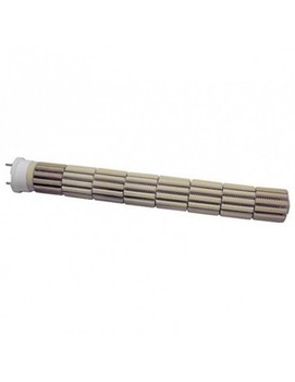 Ceramic resistor thermos single phase 2400w 40cm diametro51 x 8 element GV7