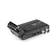 Тюнер Tdt Engel RT6130T2 Full HD SCART черный