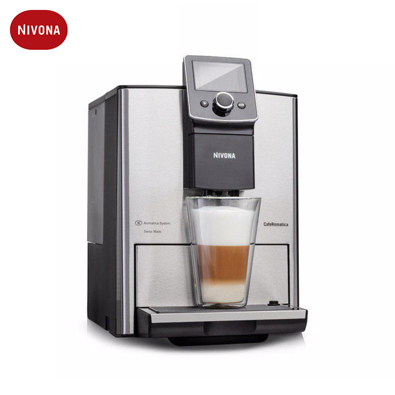 Coffee Machine Nivona CafeRomatica NICR 825 Automatic