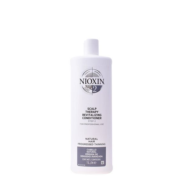 Conditioner For Fine Hair System 2 Nioxin