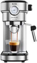 Cecotec cafetière expresso électrique Cafelizzia 790 acier, brillant, Pro acier et brillant Pro