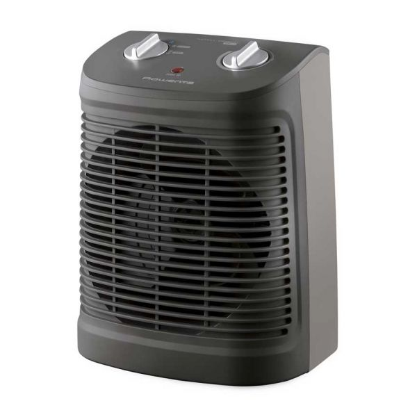 Portable Fan Heater Rowenta SO2320 2000W Anthracite