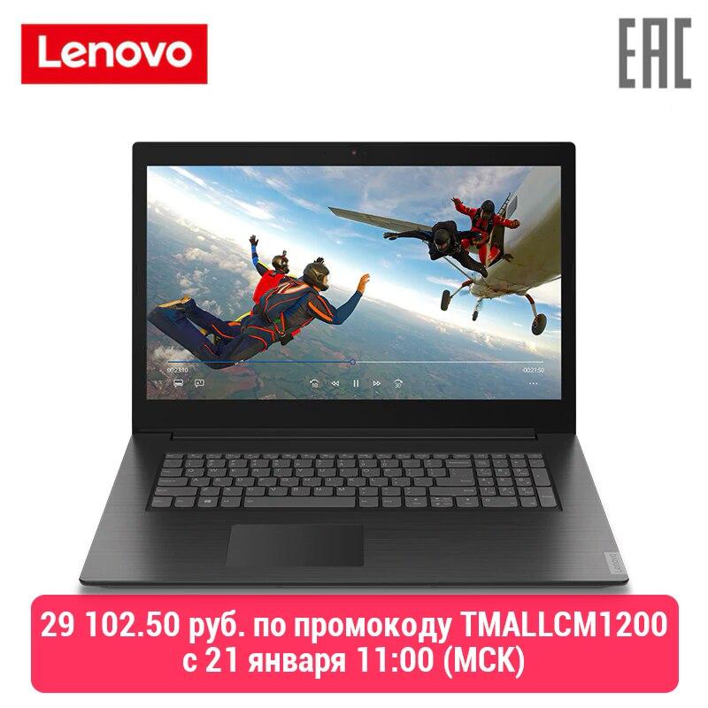 Laptop Lenovo IdeaPad L340-17IWL/17.3 HD +/CORE_I3-8145U/4 GB/1 TB HDD/128 GB SSD/MX110 2GB GDDR5/DOS/Black (81M0003NRK)