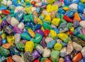Nova 1000 parcha Красочные камни головоломки-Пабло Идальго