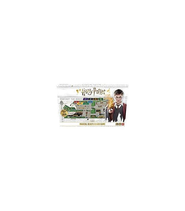 Harry Potter Fantastic Animals Toy Store