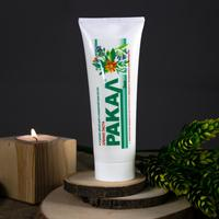 Therapeutic toothpaste РАКАЛ Eco, eco products oral hygiene, teeth cleaning