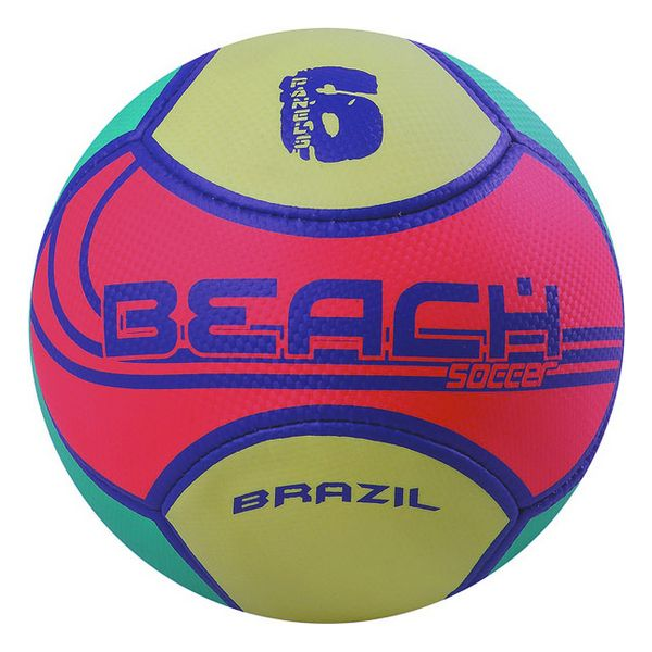 Beach Soccer Ball 114124