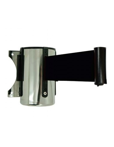 758159662 RWO 20 BK ROUTER MURAL BLACK RIBBON 2 MTS.