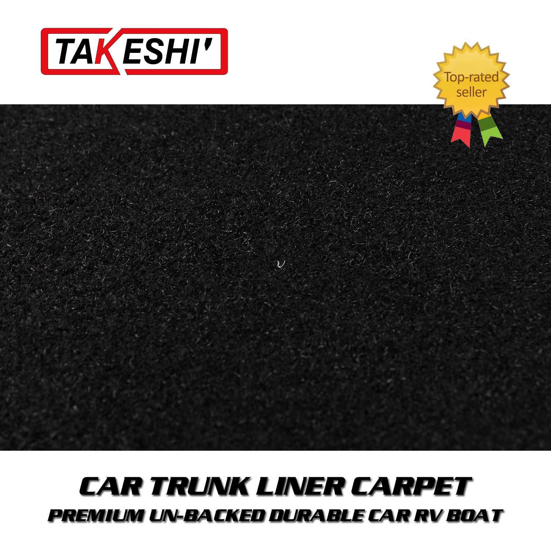 "Car Underfelt Carpets Felt Remedy Speakers Box//Floor Liner//Trunk Bed 60/""x78/"""