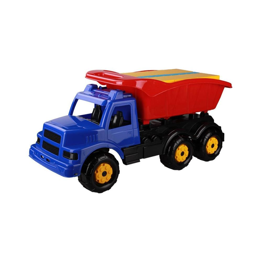Baby toy car baby dump truck red blue green orange toy high quality environmentally clean