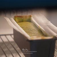 #福气年夜菜#低卡无油的牛油果磅蛋糕的做法图解5