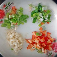 肉沫茄花的做法图解6