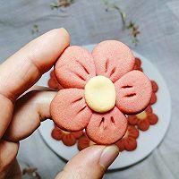 送你一朵小红花的做法图解15