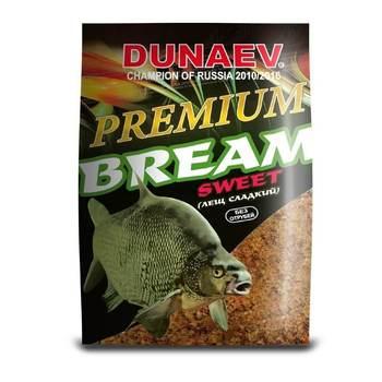 Priming Dunayev premium bream sweet цена 2017