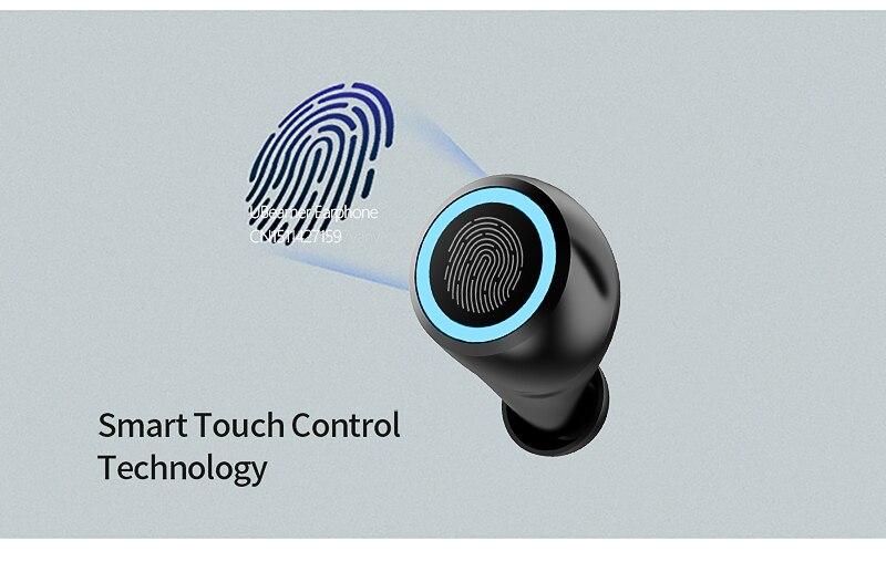 智能触控技术