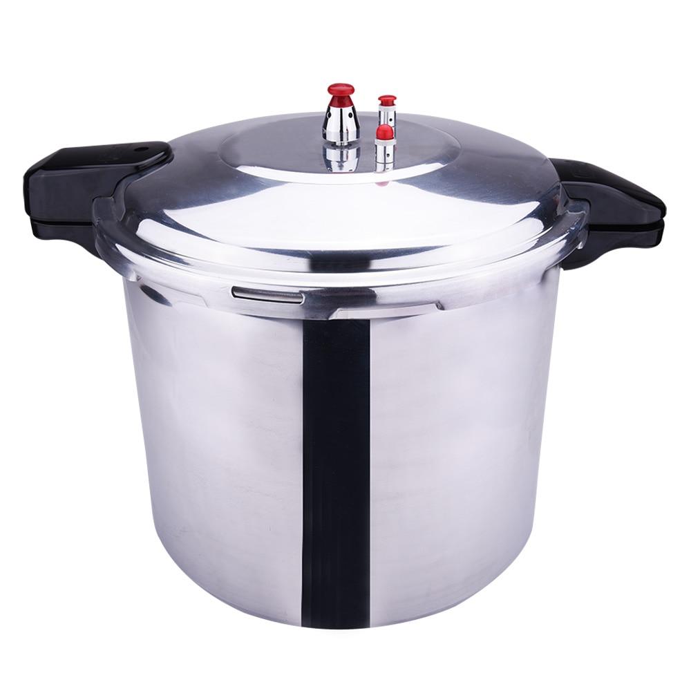 1PC 22L 32cm cuisine pression Canner et cuisinière grande capacité marmite haute qualité ménage ustensiles de cuisine