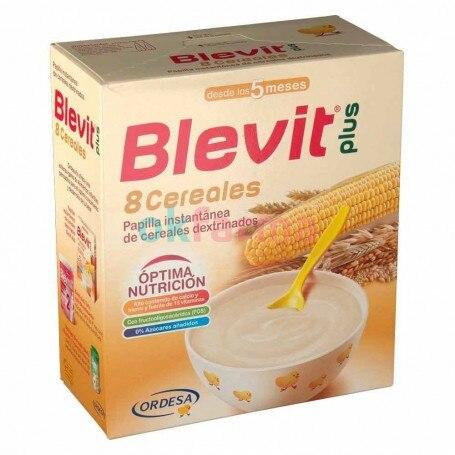 Blevit Plus 8 Grain 600 GR