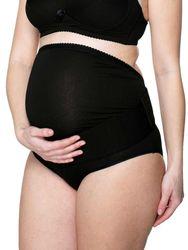 Vendaje prenatal fest tamaño (096) negro