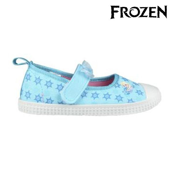 Children's Casual Trainers Frozen 72887 Blue|  - title=
