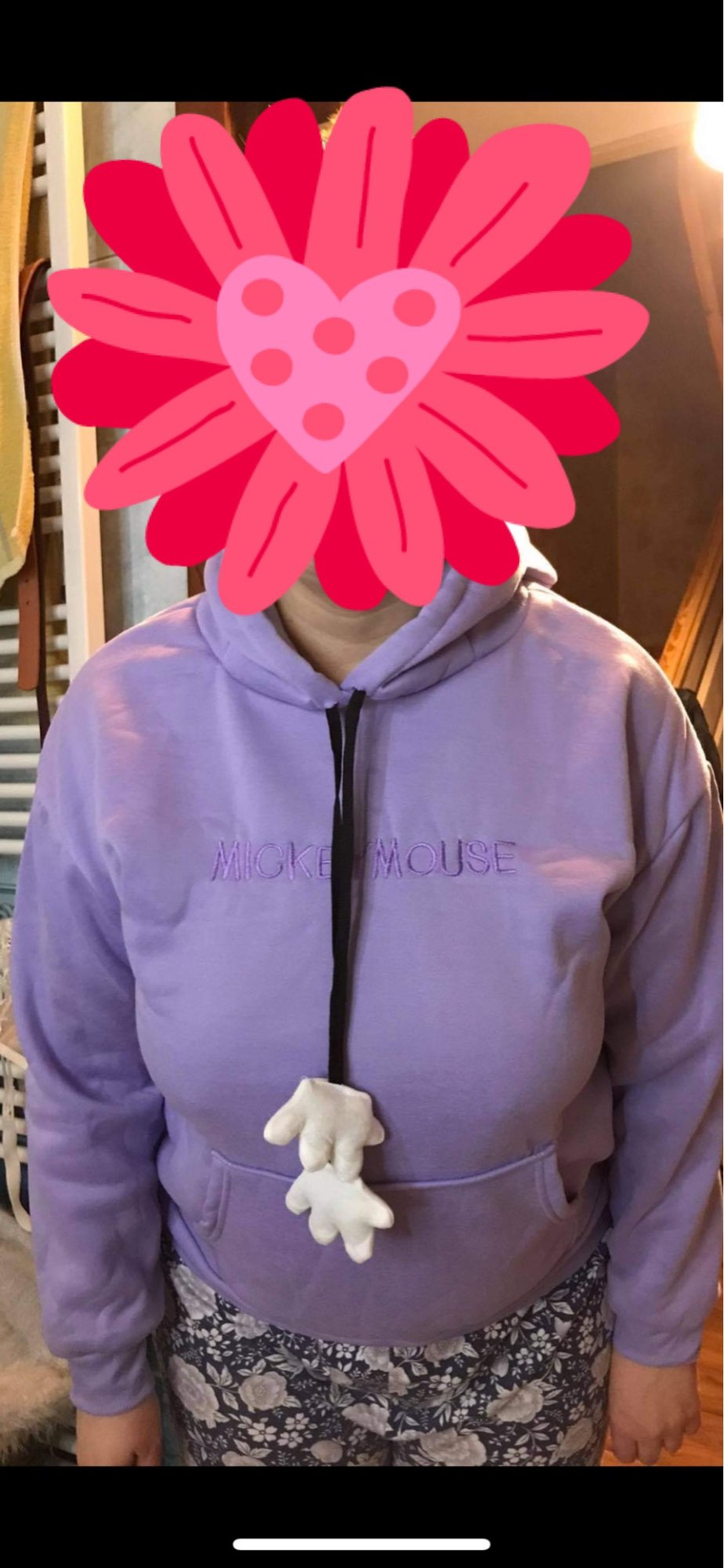 Korean Loose Cute Women Hoodies Sweatshirt Pullover Coat Embroidery Student Sweet Rabbit Ear Jacket Solid Color Kawaii Clothes photo review