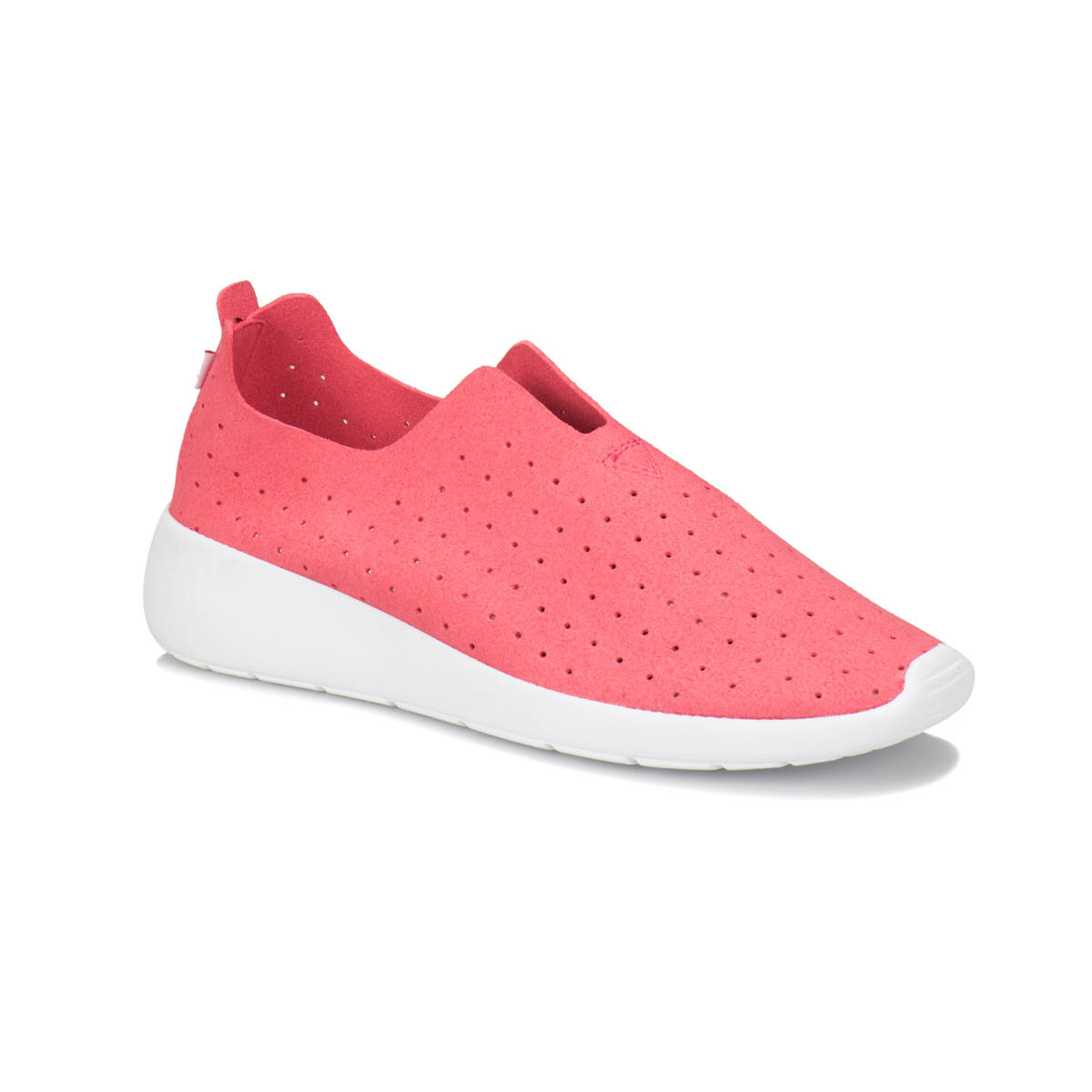 FLO HERA W Pink Women Slip On Shoes KINETIX