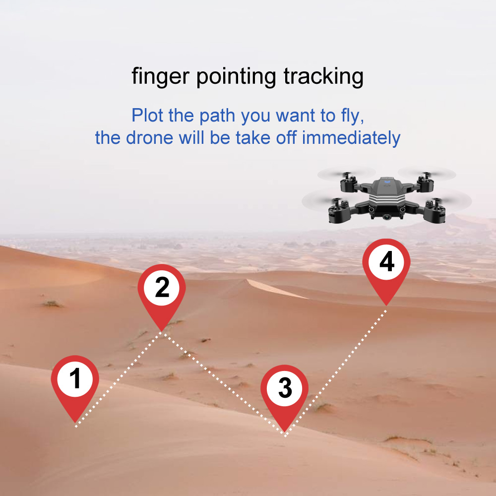 lowest price Q30 Four-axis aircraft large-capacity battery aerial photography drone integrated GPS drone universal tool